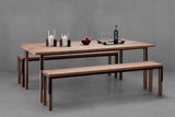 Kopenhagen Dining Table