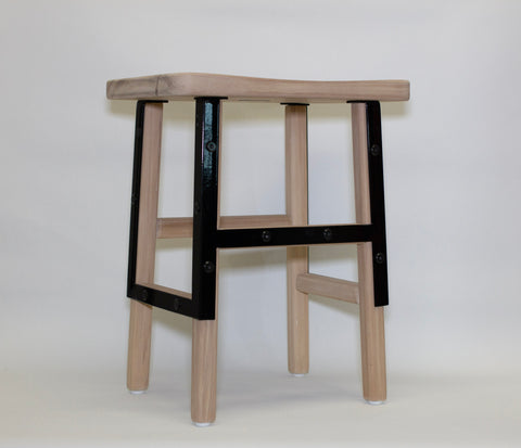 Kopenhagen Stool Light Wood