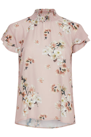Warm Rose Top