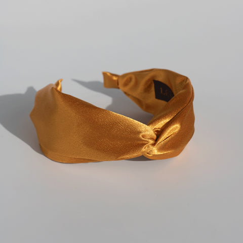 Valerie Hairband Satin