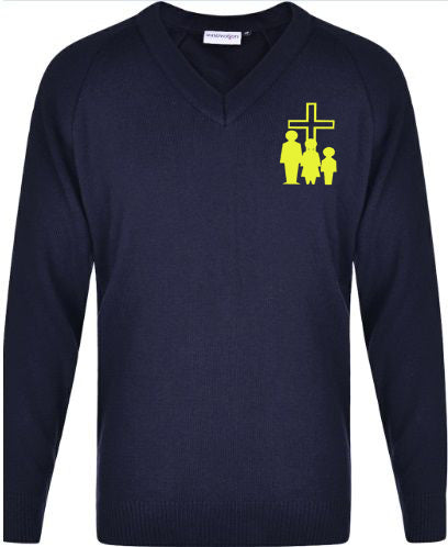 HF KS2 Jumper