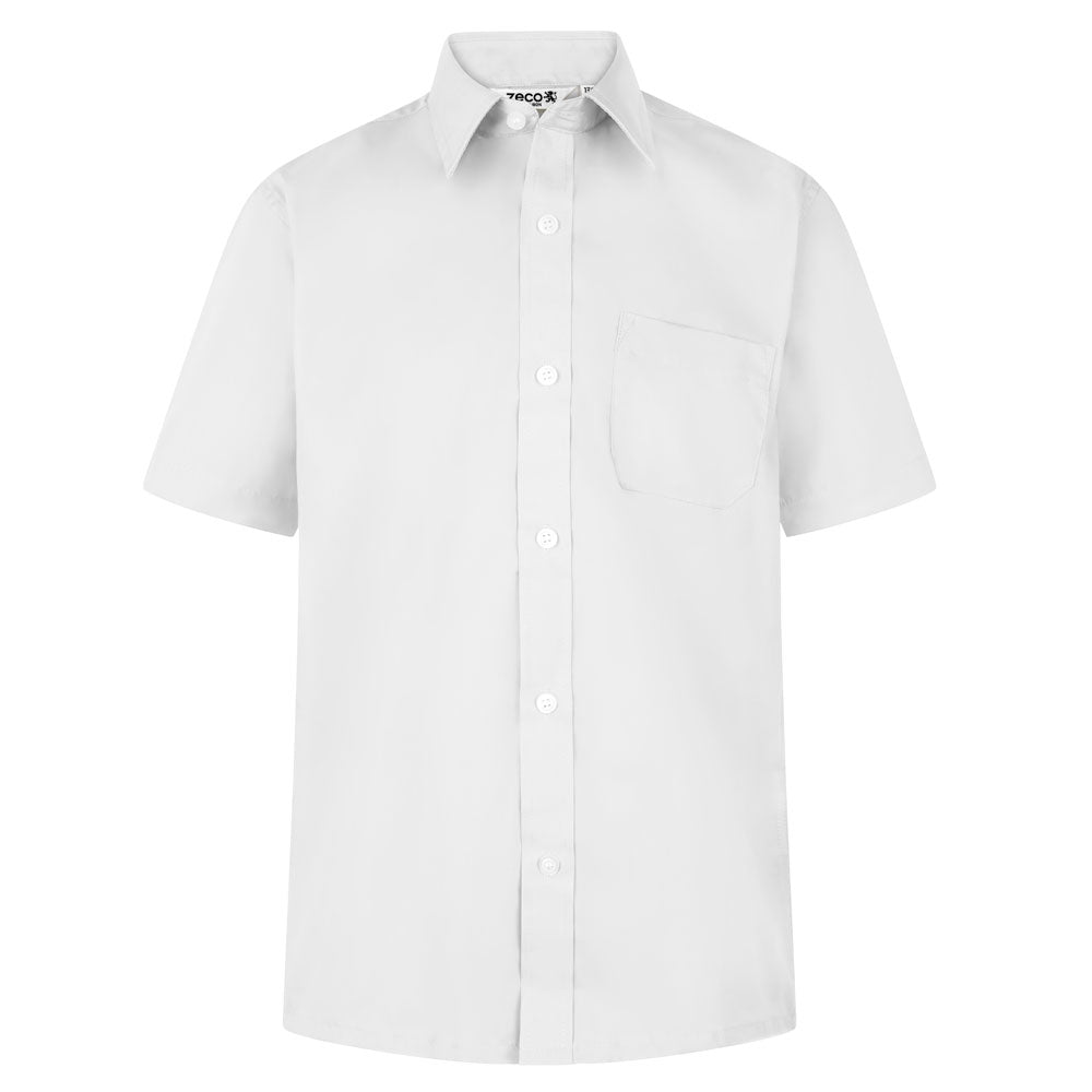 Short Sleeve Shirts Twin Pack