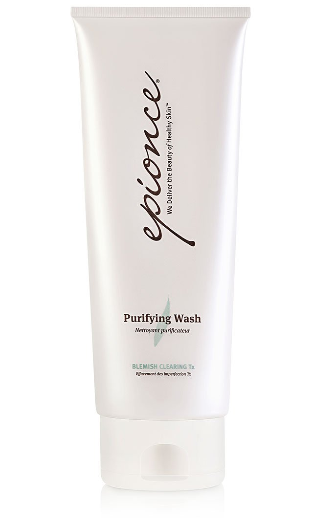 Purifying Wash