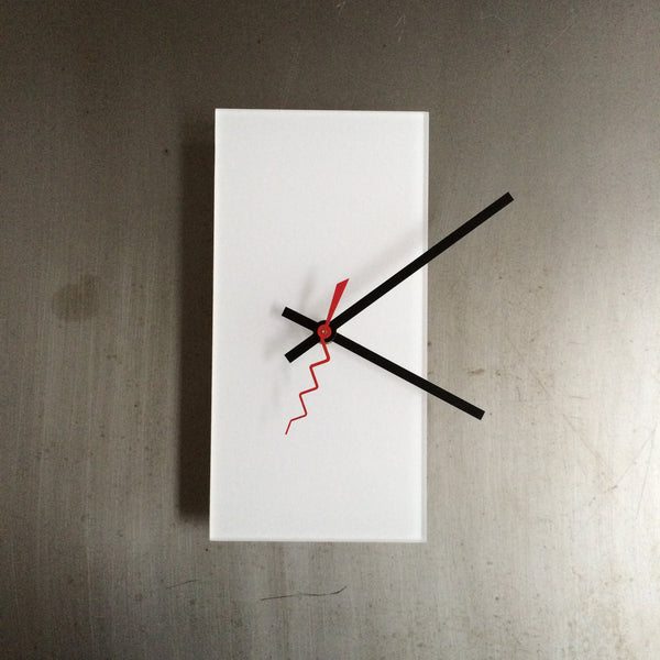 EcoResin Clock