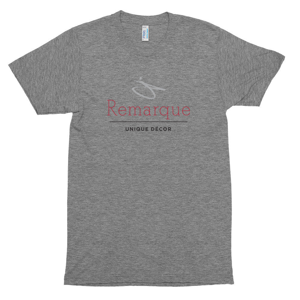 Remarqueably soft T-Shirt