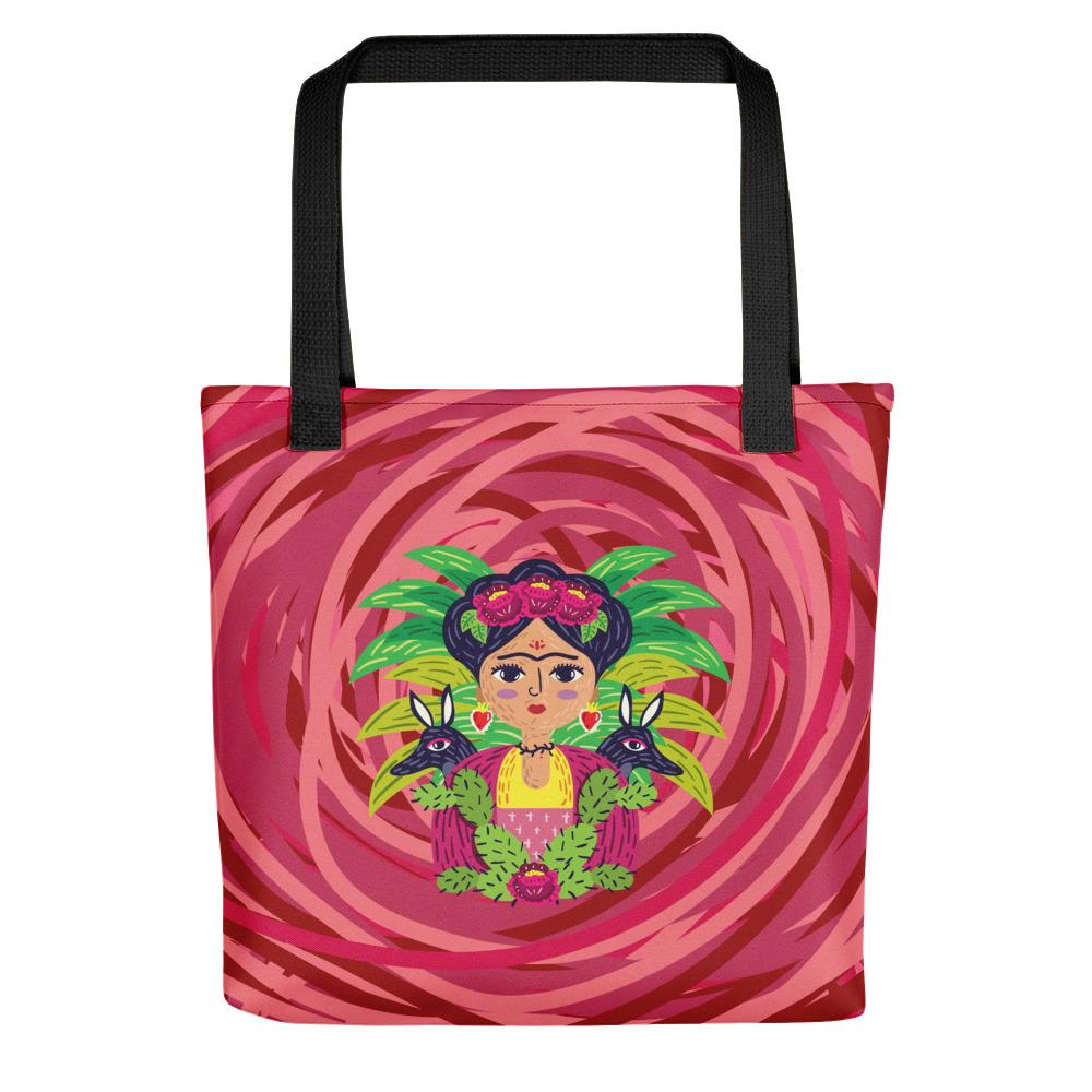 Frida Tote bag - Pop You