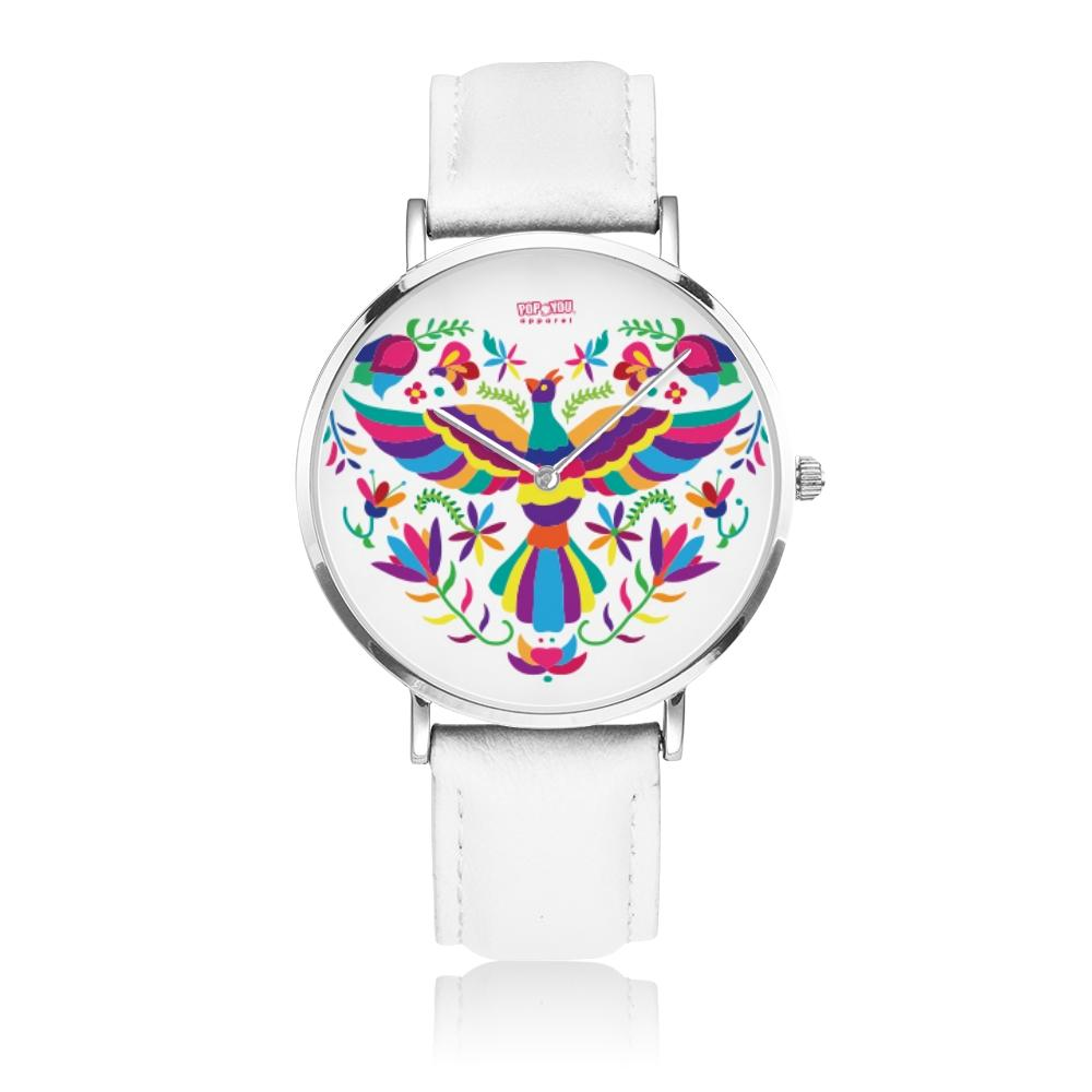 Mexican Style Pattern Wrist Watch - Pop You