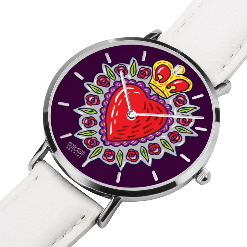 Sacred Heart Wrist Watch - Pop You
