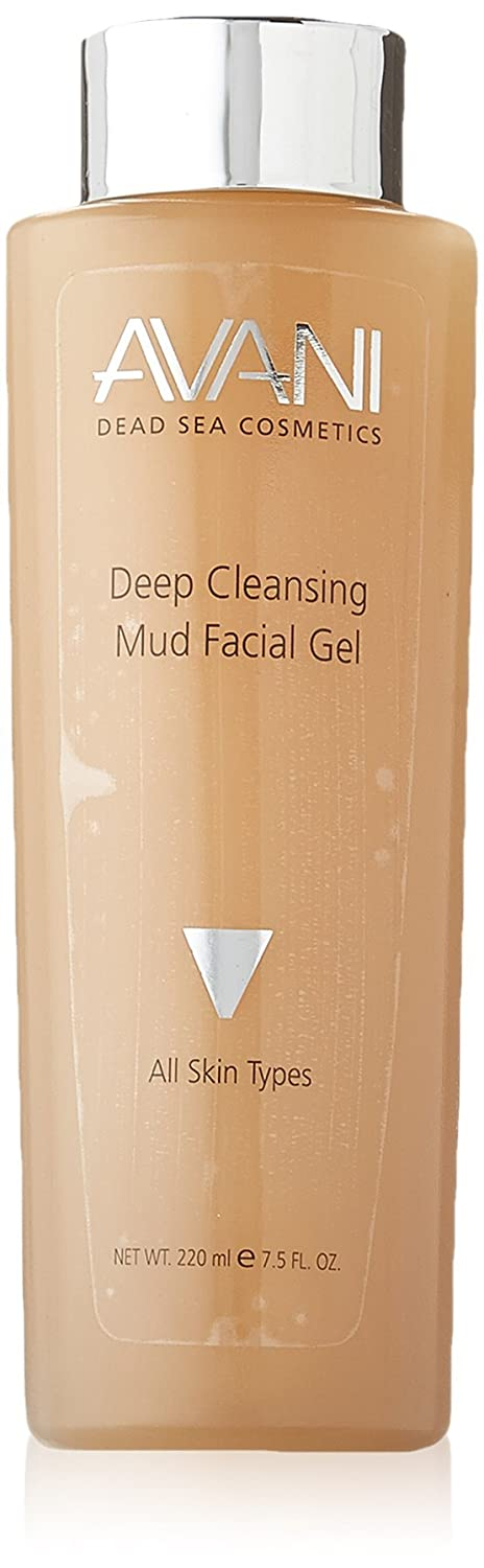 Avani Deep Cleansing Mud Facial Gel