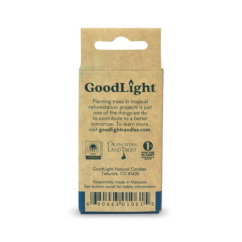 GoodLight Birthday | White | 12-count