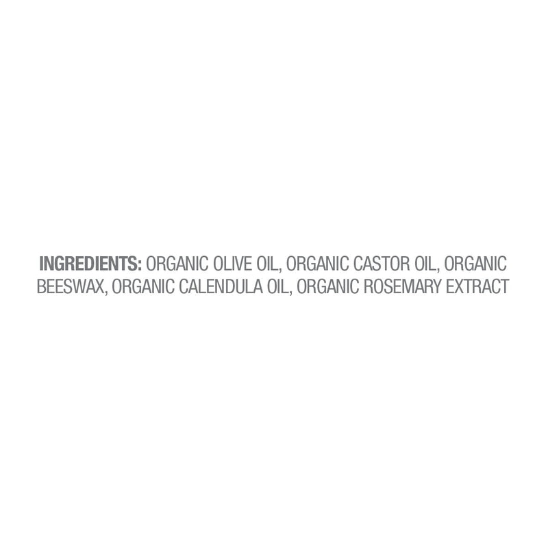 Organic Moisturizing Nose Rescue-Unscented | 1.85 oz
