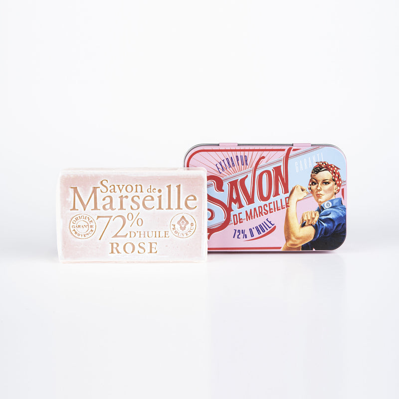 "Soaptin ""Soft & Strong"" 