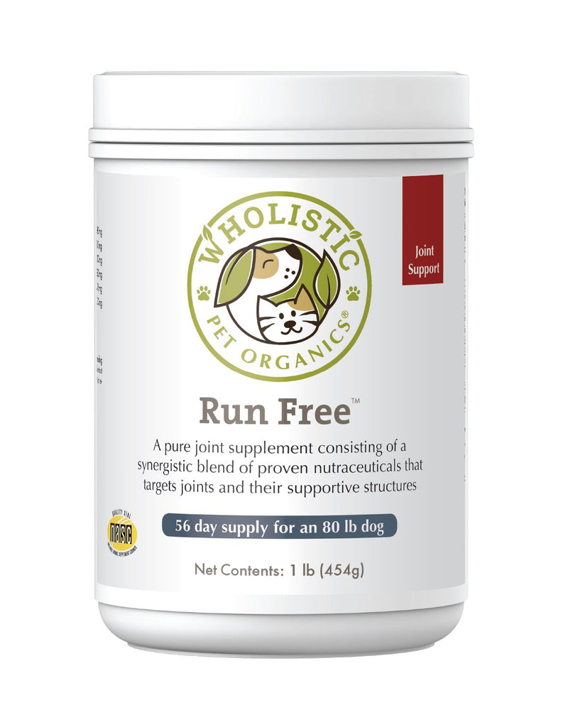 Run Free™ | 4 oz - wellness.global