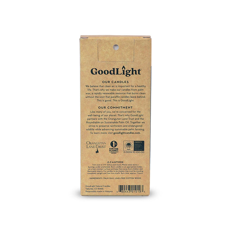 "GoodLight 8"" Tapers 