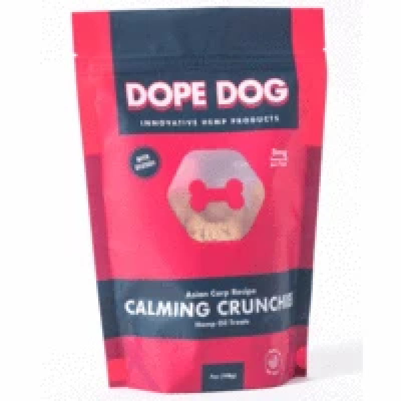 Pet CBD | Dog | Asian Carp Calming Crunchies | 3MG - wellness.global