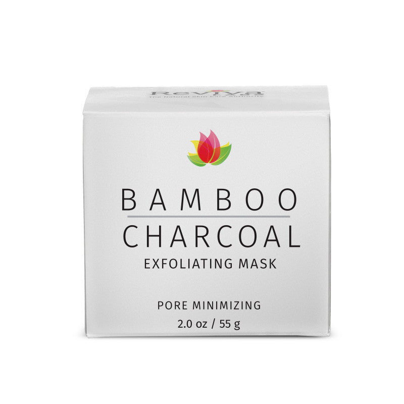 Bamboo Charcoal Pore Minimizing Mask - wellness.global