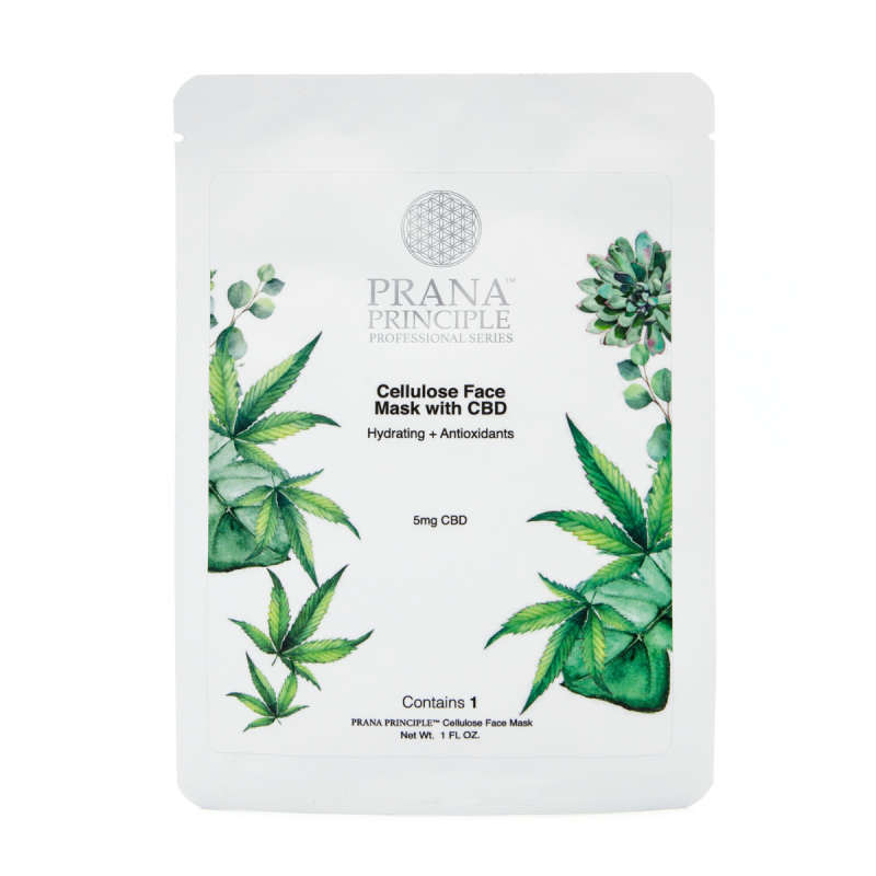 CBD Face Mask - wellness.global