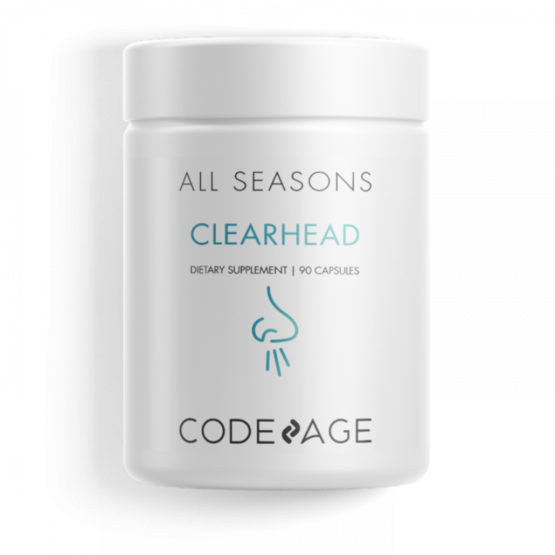 Clear Head | 90 ct - wellness.global
