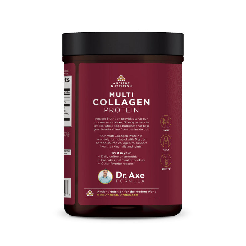 Protein Powder | Multi Collagen - wellness.global