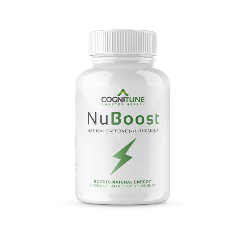 NuBoost - 60 capsules - wellness.global