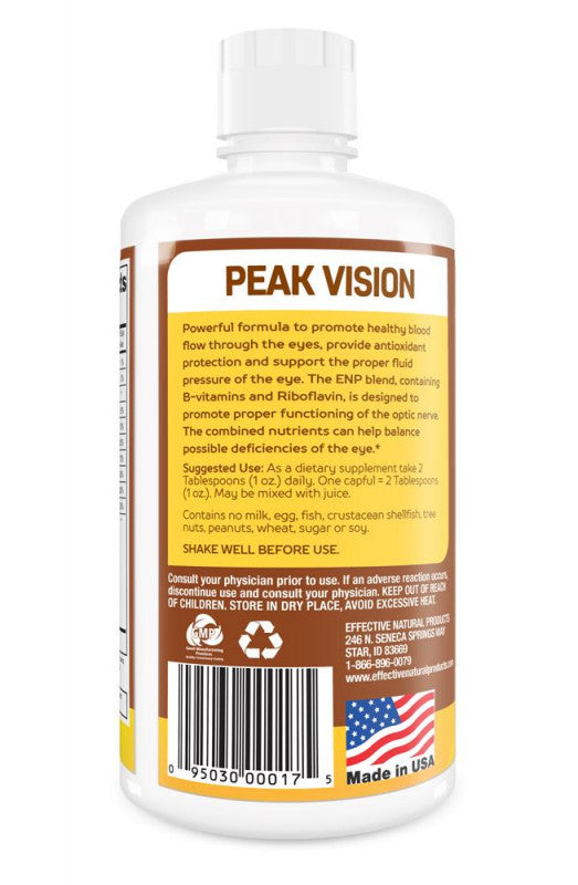 Peak Vision - wellness.global