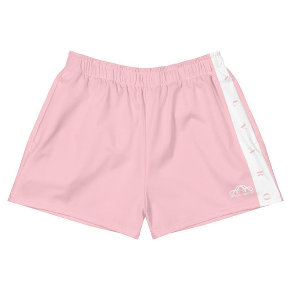 Logo running Short Shorts