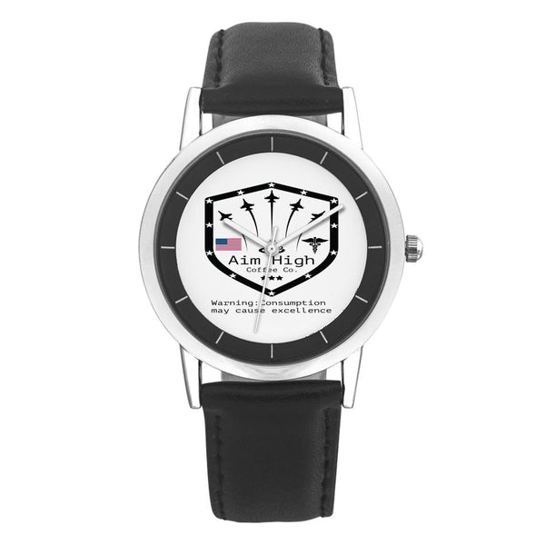 Aim High Wrist Watch