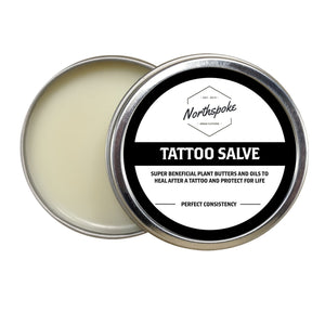 Northspoke Tattoo Salve