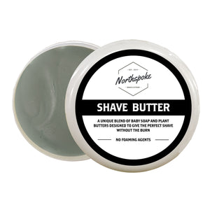 Northspoke Shaving Butter