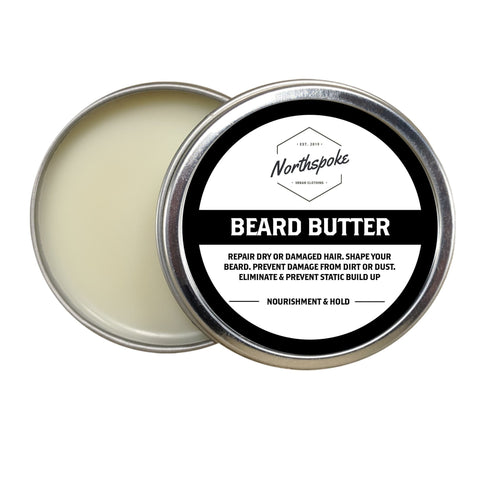 Northspoke Beard Butter
