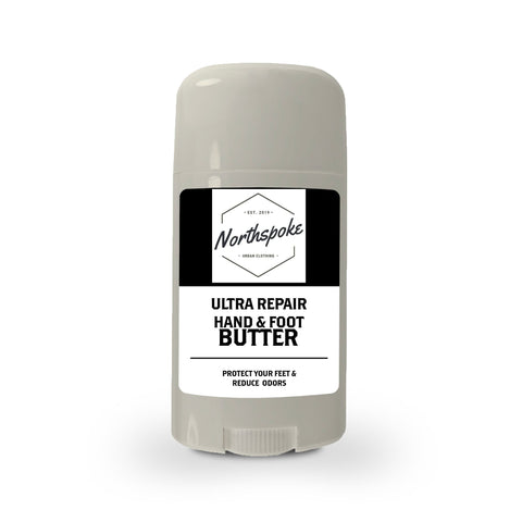 Northspoke Ultra Repair Hand & Foot Butter