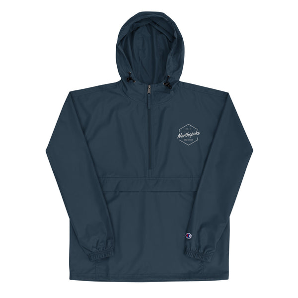 Men's Champion Sports Jacket - Navy