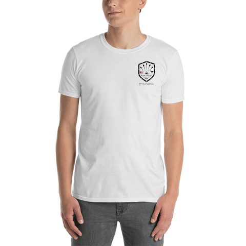 Aim High Short-Sleeve Unisex T-Shirt