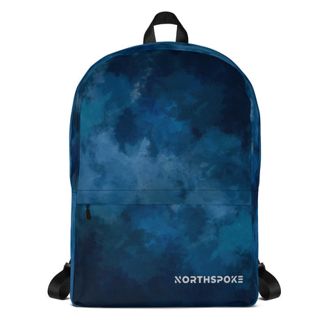 Classic Northspoke Backpack - Midnight