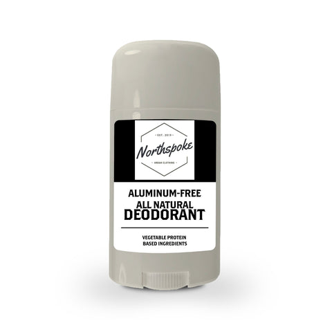 Northspoke Vegetable Protein Deodorant