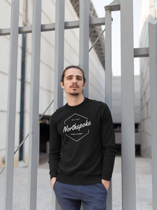 Men's EST.2019 Sweatshirt - Black