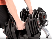 Load image into Gallery viewer, Bowflex® SelectTech® 1090 Dumbbells (Set Of 2)