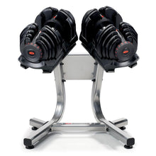Load image into Gallery viewer, Bowflex® SelectTech® 1090 Dumbbells (Set Of 2) & Stand
