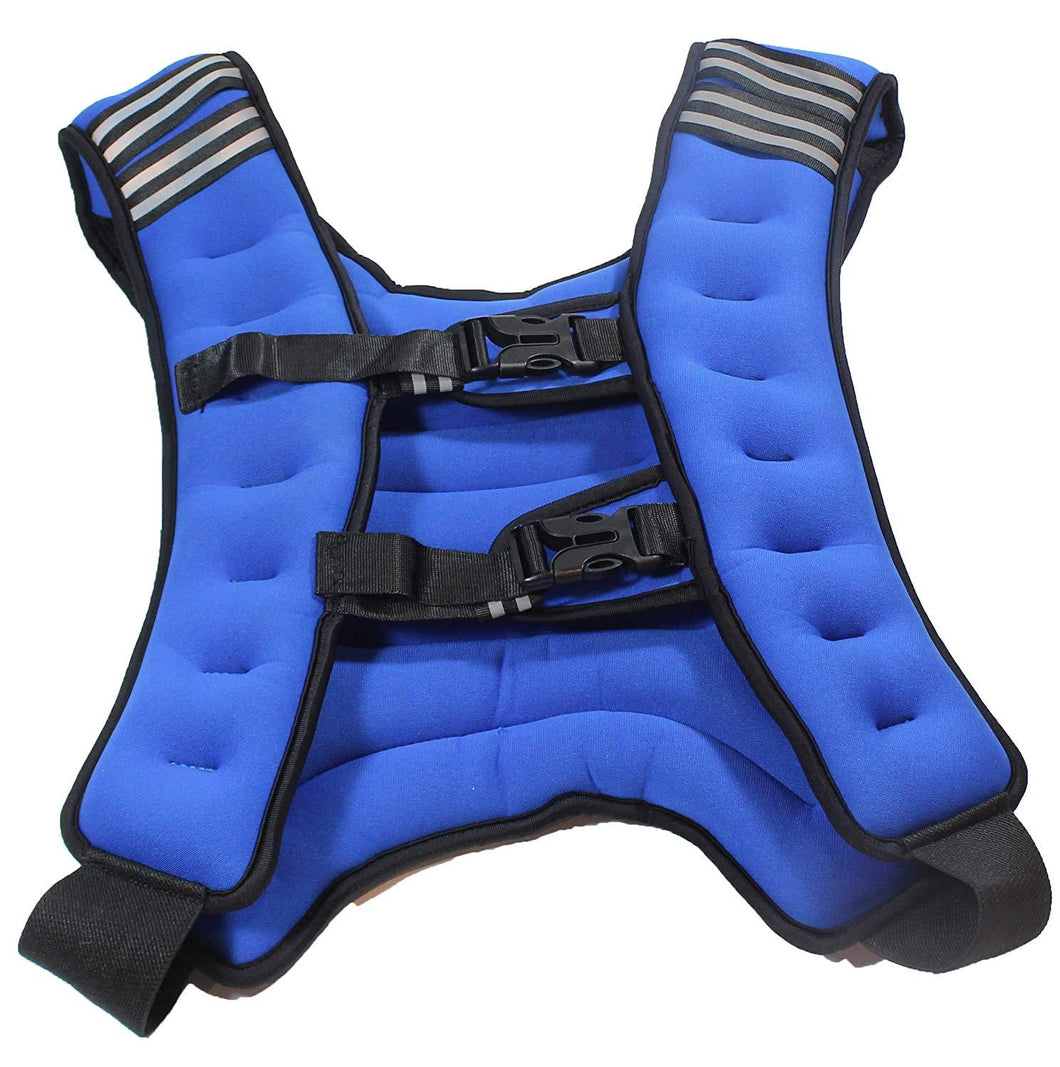 Weighted Vest Workout Equipment Body Weight Vest for Men and Women