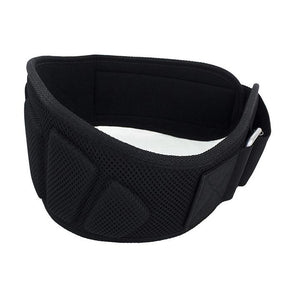 Weight Lifting Nylon Belt for Comfortable Back Support