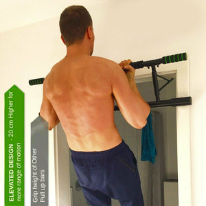 Doorway Pull Up/Chin up Bar for Home Gym