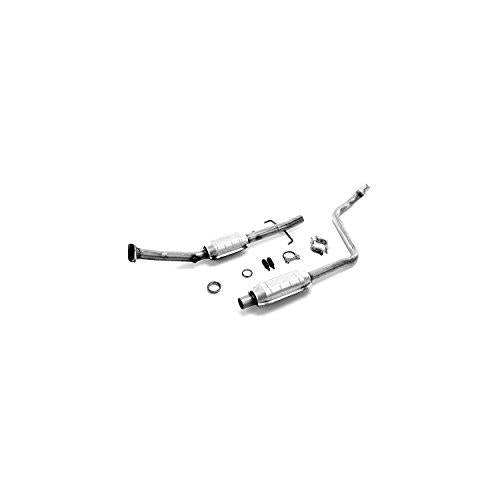Flowmaster 2084326 Catalytic Converter