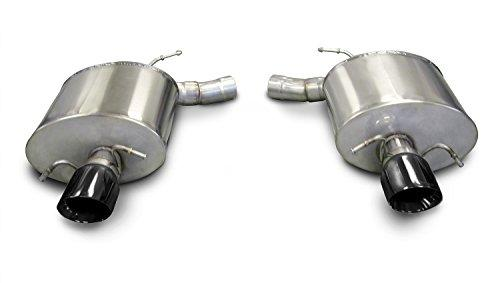 CORSA 14941BLK Axle-Back Exhaust System