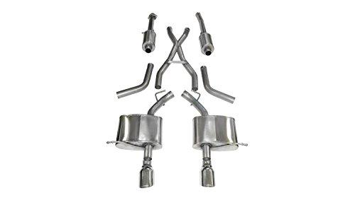 CORSA 14459 Cat-Back Exhaust System
