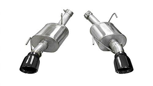 CORSA 14314BLK Axle-Back Exhaust System