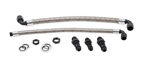 Holley HOL 16-200 HYDRAMAT FUEL LINE KIT FOR ATL CELLS
