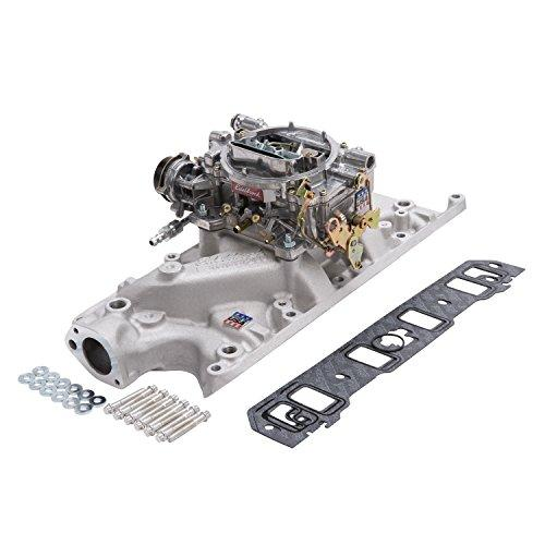 Edelbrock 2031 INDUCTION KIT - Dana Port