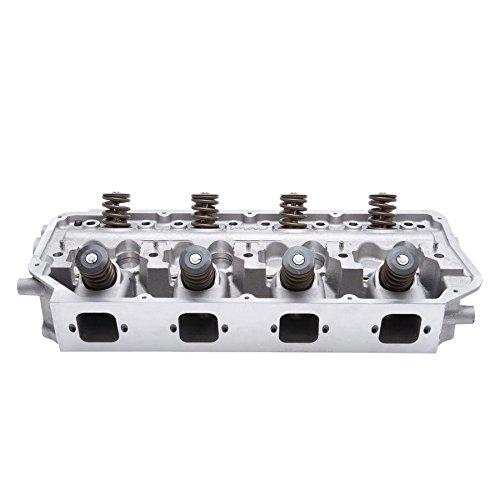 Edelbrock 61175 CYLINDER HEAD - Dana Port