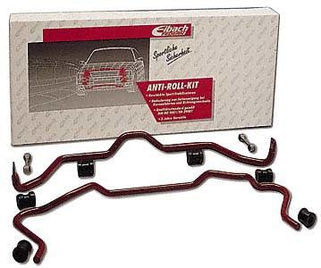 Eibach 2066.320 Anti-Roll-Kit Front and Rear Performance Sway Bar Kit