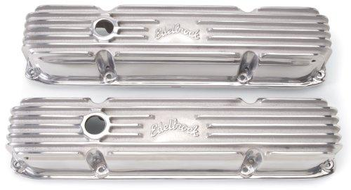 Edelbrock 4192 VALVE COVERS
